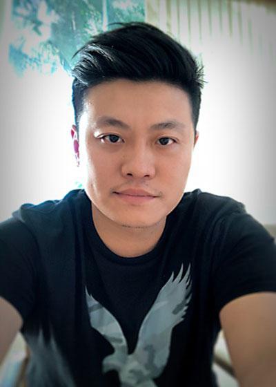 Nien-Hsing-Sales-Jeans-Alex-Ko-2018-